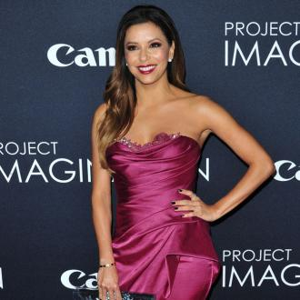 Eva Longoria Dating Mexican Businessman