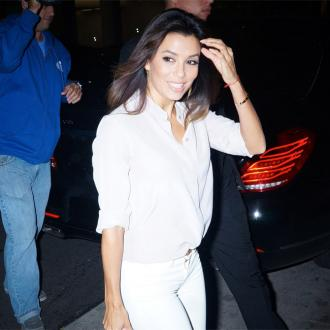 Eva Longoria Doesn't Want Surgery