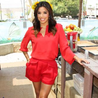 Eva Longoria: Children Are 'Not In My Future'