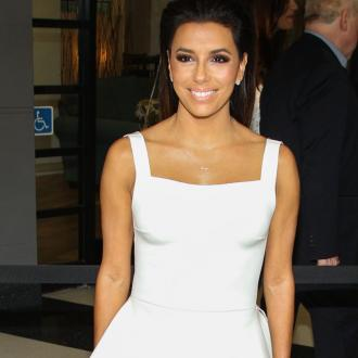 Eva Longoria Is Having Tattoos Removed