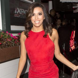 Eva Longoria: Acting Isn't 'The End'