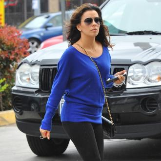 Eva Longoria Wants Fitness Empire