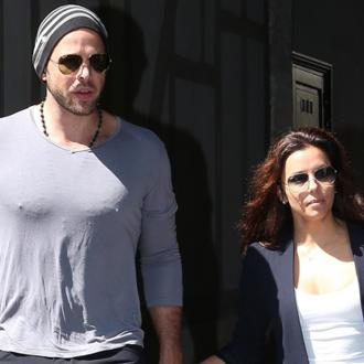 Eva Longoria's Boyfriend $4m In Debt