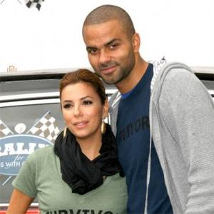 Tony Parker Admits Longoria Divorce Was 'Hard'