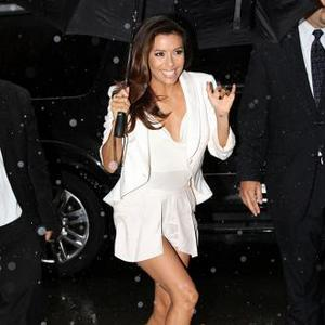 Eva Longoria Is Only Doing Meaningful Work