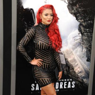 Eva Marie's husband slams 'unjust' suspension