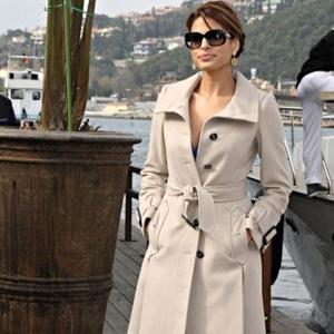 Eva Mendes Puzzled By Puberty