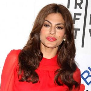 Eva Mendes Becomes Face Of Angel