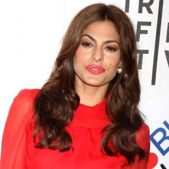 Eva Mendes' 'Live-changing' Trip To Sierra Leone