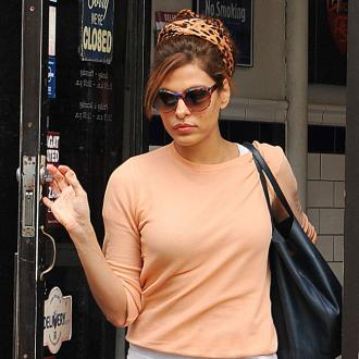 Eva Mendes Has Nickname For Baby