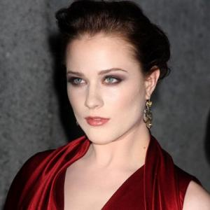 Experimental Evan Rachel Wood