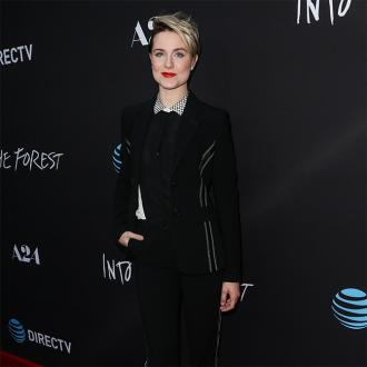 Evan Rachel Wood deletes online accounts