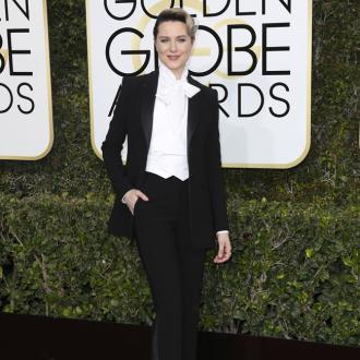 Evan Rachel Wood: Motherhood's harder than I thought