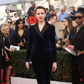 Evan Rachel Wood drew strength from character