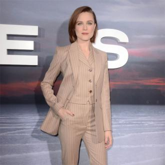 Evan Rachel Wood takes swipe at the Academy
