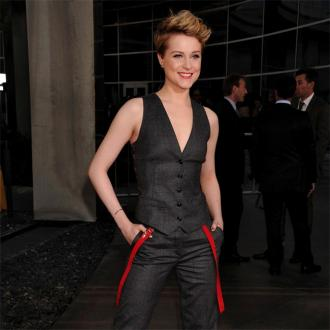 Evan Rachel Wood dating Katherine Moennig?