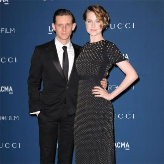 Evan Rachel Wood gushes about ex Jamie Bell