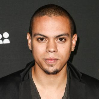 Evan Ross joins The Hunger Games: Mockingjay