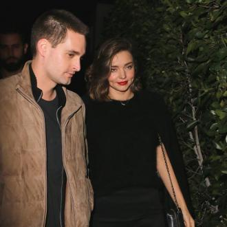 Evan Spiegel Transformed By Fatherhood