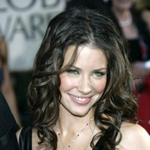 Evangeline Lilly Worried Hobbit Role