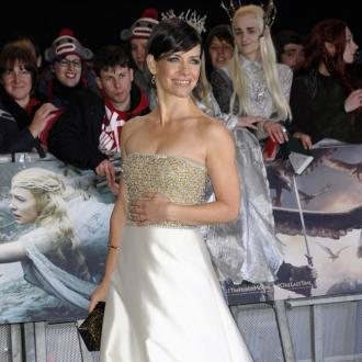 Evangeline Lilly went through a dark time because of fame