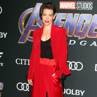 Evangeline Lilly looking forward to Marvel future
