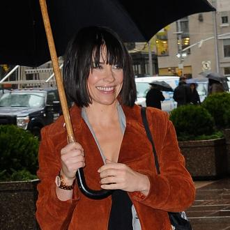 Set thief Evangeline Lilly