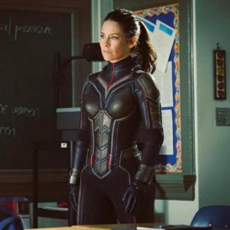 Evangeline Lilly says Avengers 4 will borrow from Lost