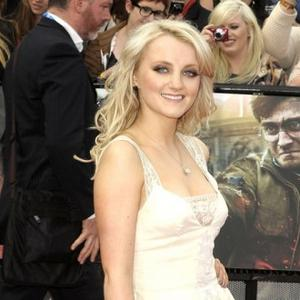 Evanna Lynch's 'Pivotal' Harry Potter Role