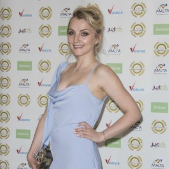 Evanna Lynch: Harry Potter helped me through an eating disorder