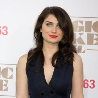Eve Hewson to play Maid Marian in Robin Hood: Origins