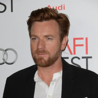 Ewan McGregor wants Obi-Wan Kenobi film
