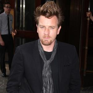 Ewan Mcgregor's Nudity Worry