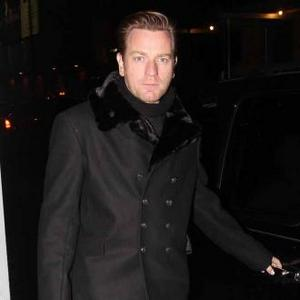 Ewan Mcgregor Wants To Become A Pilot