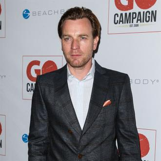 Ewan McGregor files for divorce