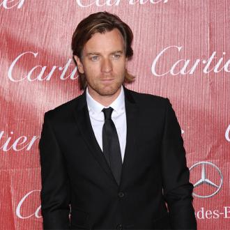 Ewan McGregor's wife 'disappointed' by divorce filing