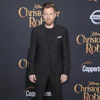 Ewan McGregor wants to make a home movie