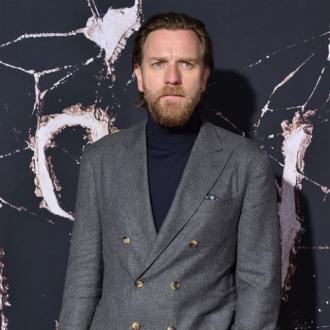 Ewan McGregor's 'awkward' lies