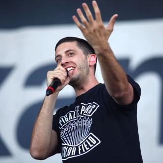 Example dropped by record label
