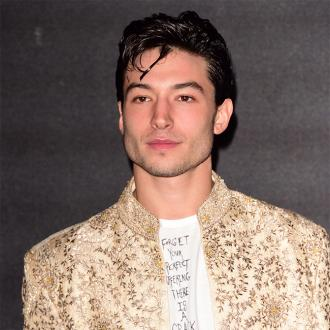 Ezra Miller: Harry Potter helped me 'escape' the school bullies