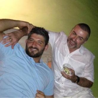 Fadi Fawaz's Nephew Slams George Michael's Family