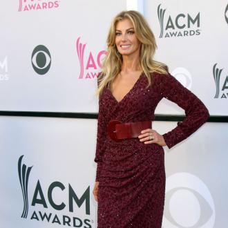 Faith Hill wants Mississippi to change state flag