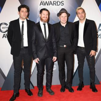 Fall Out Boy hope Taylor Swift likes their record
