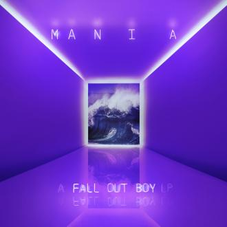 Fall Out Boy announce new LP M A N I A