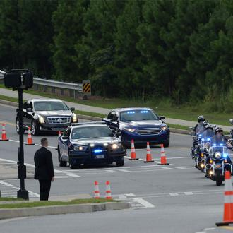Mourners Pay Respects To Bobbi Kristina Brown