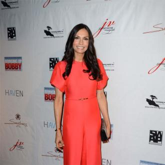 Famke Janssen: Men are threatened by me in Hollywood