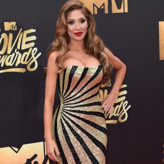 Farrah Abraham Joins Bumble