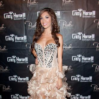 Farrah Abraham to release second sex tape