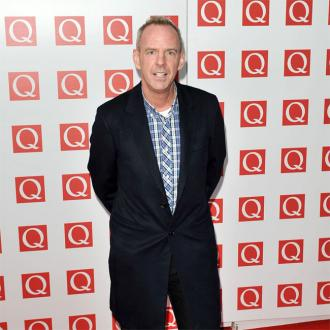 Fatboy Slim: My music gives me a natural high