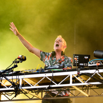 Fatboy Slim says having a sexy toy named after him is his 'greatest triumph'